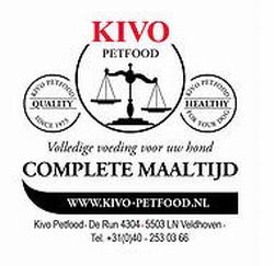 Kivo Compleet (Nieuw)  40 x 250gram