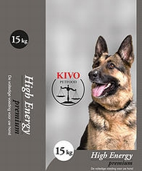 Kivo High Energy  4,5 Kg