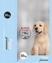 Kivo Puppy  4,5 Kg
