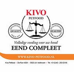 Kivo Eend  20 x 500 gram