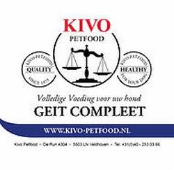 Kivo Geit & Eend compleet  20 x 500 gram