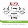Kivo Pens 500 gram