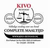 Kivo Rund/Kip Compleet  40 x 250gram