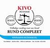 Kivo Rundvlees Compleet 1000 gram