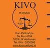 Kivo Kennelworsten 1000 gram
