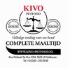 Kivo Rund/Kip Compleet   20 x 500 gram